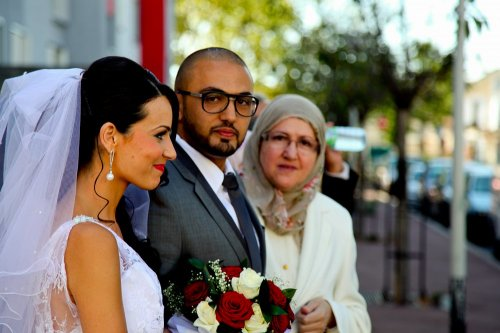 Photographe mariage - Telhaoui Nadir - photo 10