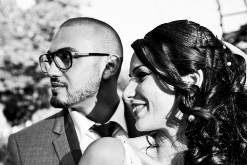 Photographe mariage - Telhaoui Nadir - photo 16