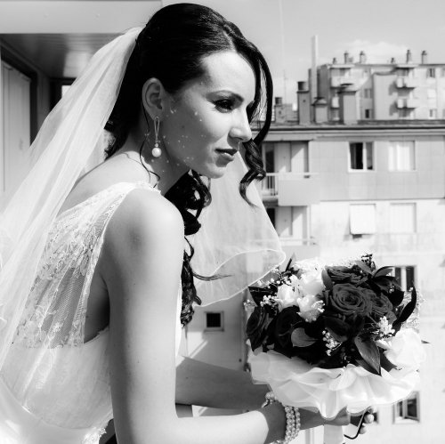 Photographe mariage - Telhaoui Nadir - photo 7
