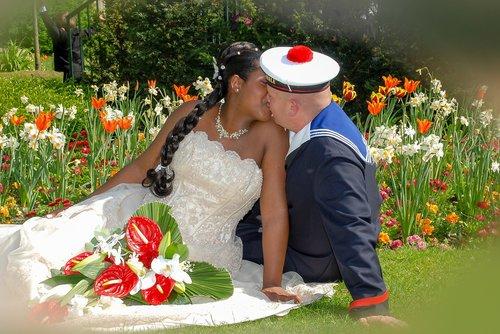 Photographe mariage - Jean-Luc COUESME - photo 8