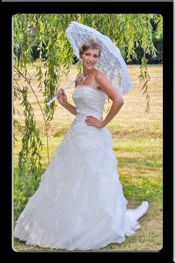 Photographe mariage - Jean-Luc COUESME - photo 21