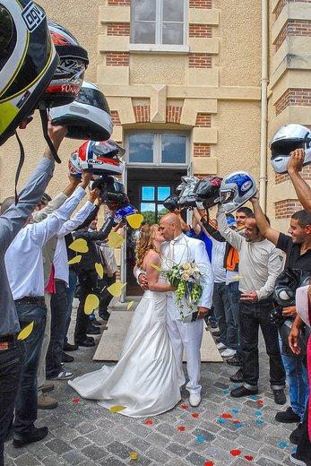 Photographe mariage - Jean-Luc COUESME - photo 9