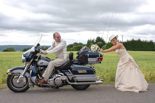 Photographe mariage - Jean-Luc COUESME - photo 14