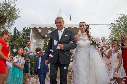 Photographe mariage - fabrice fabiani - photo 10
