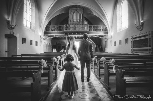 Photographe mariage - Pierre St Ges Photographe - photo 1