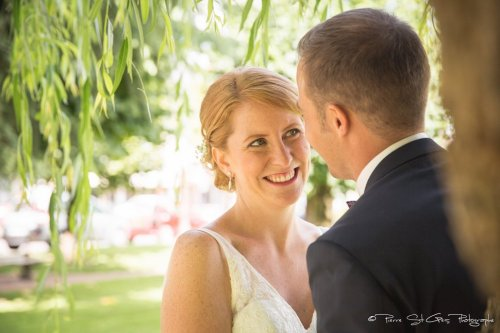 Photographe mariage - Pierre St Ges Photographe - photo 12