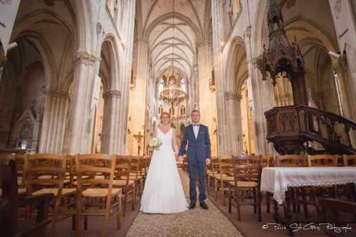 Photographe mariage - Pierre St Ges Photographe - photo 15