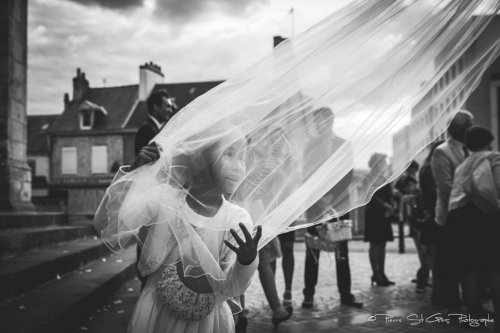 Photographe mariage - Pierre St Ges Photographe - photo 11