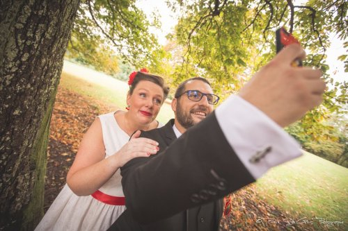Photographe mariage - Pierre St Ges Photographe - photo 9