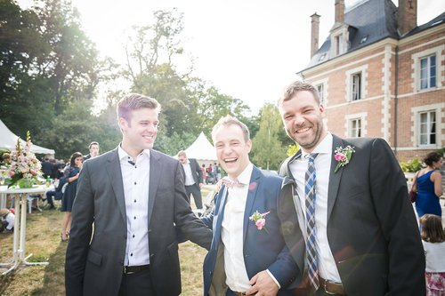 Photographe mariage - Henri Deroche - photo 26