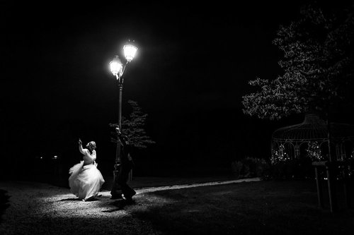 Photographe mariage - Henri Deroche - photo 23