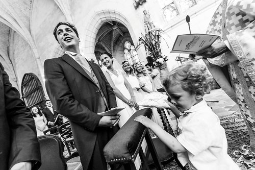 Photographe mariage - Henri Deroche - photo 10
