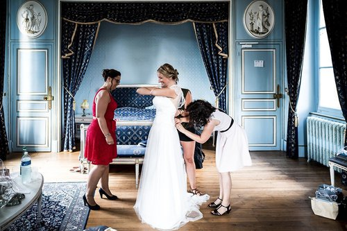 Photographe mariage - Henri Deroche - photo 25