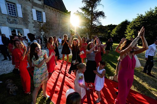 Photographe mariage - Henri Deroche - photo 14