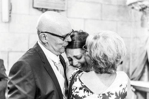 Photographe mariage - Henri Deroche - photo 16