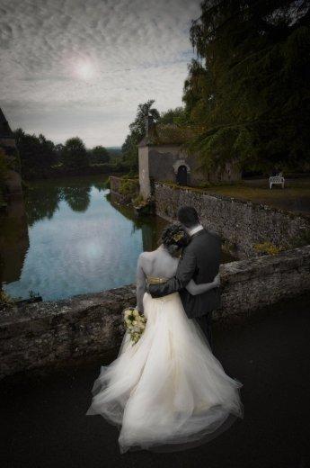 Photographe mariage - Eric COCHETEUX * Déclic-Photo - photo 9