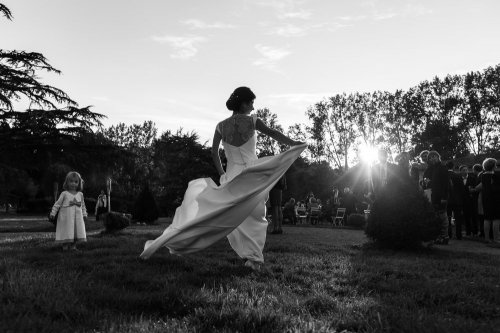 Photographe mariage - Carole PIVETEAU - photo 11