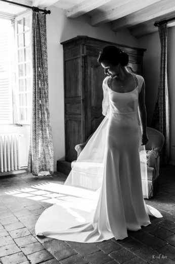 Photographe mariage - Carole PIVETEAU - photo 14