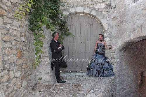 Photographe mariage - Cyrille Donnadieu - photo 105