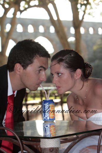 Photographe mariage - Cyrille Donnadieu - photo 120
