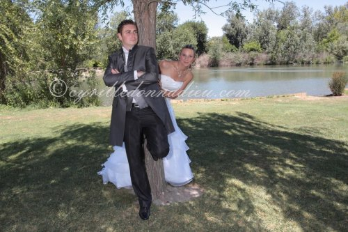 Photographe mariage - Cyrille Donnadieu - photo 112