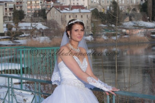 Photographe mariage - Cyrille Donnadieu - photo 143