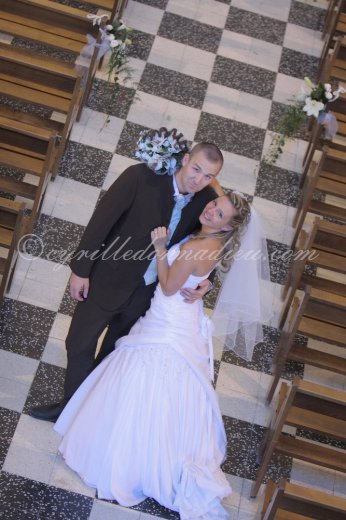 Photographe mariage - Cyrille Donnadieu - photo 19