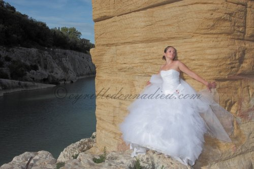 Photographe mariage - Cyrille Donnadieu - photo 152
