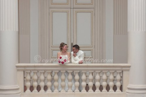 Photographe mariage - Cyrille Donnadieu - photo 60