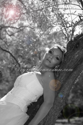 Photographe mariage - Cyrille Donnadieu - photo 31