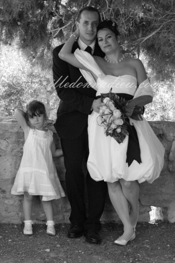 Photographe mariage - Cyrille Donnadieu - photo 65