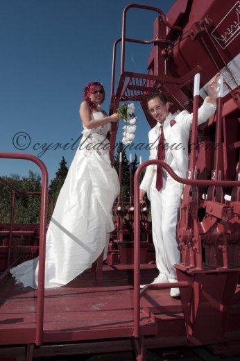 Photographe mariage - Cyrille Donnadieu - photo 107