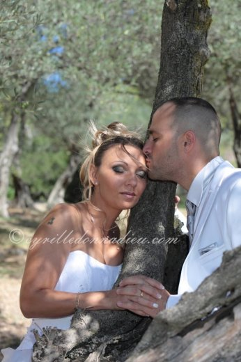 Photographe mariage - Cyrille Donnadieu - photo 54