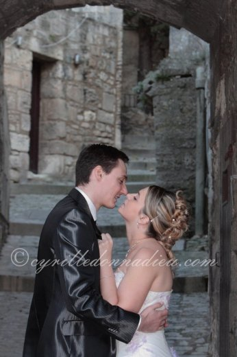 Photographe mariage - Cyrille Donnadieu - photo 173