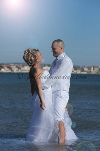 Photographe mariage - Cyrille Donnadieu - photo 33