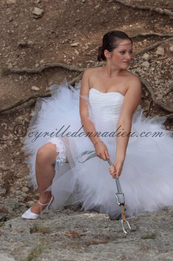 Photographe mariage - Cyrille Donnadieu - photo 95