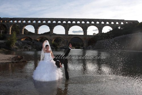 Photographe mariage - Cyrille Donnadieu - photo 121