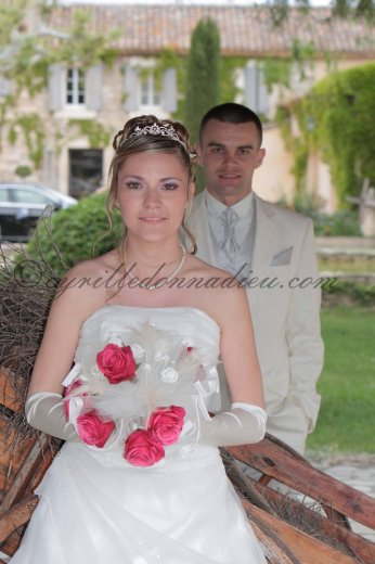 Photographe mariage - Cyrille Donnadieu - photo 48