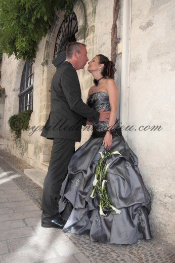 Photographe mariage - Cyrille Donnadieu - photo 104