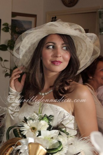 Photographe mariage - Cyrille Donnadieu - photo 64