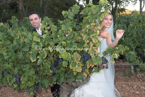 Photographe mariage - Cyrille Donnadieu - photo 113