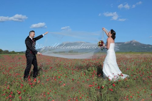 Photographe mariage - Cyrille Donnadieu - photo 81