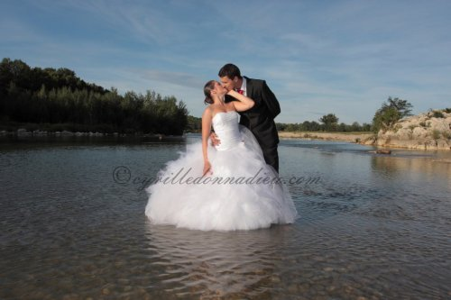 Photographe mariage - Cyrille Donnadieu - photo 9