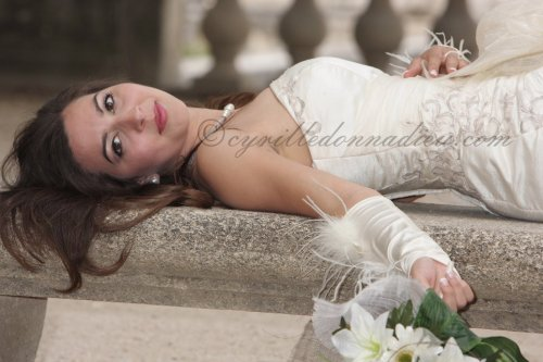 Photographe mariage - Cyrille Donnadieu - photo 73