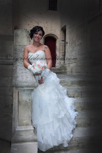 Photographe mariage - Cyrille Donnadieu - photo 49