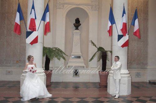 Photographe mariage - Cyrille Donnadieu - photo 136