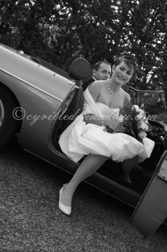 Photographe mariage - Cyrille Donnadieu - photo 12