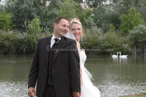 Photographe mariage - Cyrille Donnadieu - photo 164