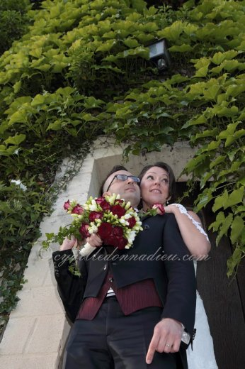 Photographe mariage - Cyrille Donnadieu - photo 124