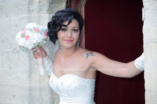 Photographe mariage - Cyrille Donnadieu - photo 7
